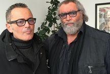 Varie / Photo con Tony Hassler
