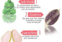 Piedras gemoterapia
