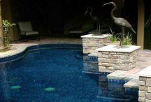 True Blue Pools Inc.