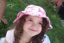 Glamma's joy Maggie Piper  / Maggie Piper who's world is Pink and who's positive she is a princess Aug 13 2006
