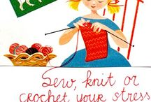 KNIT AND KNOT HUMOR
