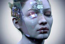 v: future