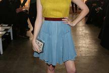 Amazing Style / fashion / by Angela Pena