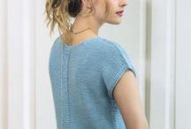 merserize bluz modelleri