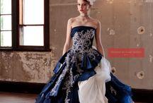 bizare dresses