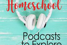 Homeschool Resources / Resources (programs, curriculum, and tools) for homeschool parents.