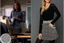 college style / by - Nic -