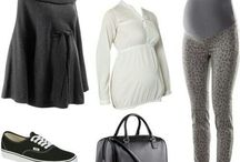 Maternity Wear / Maternity Clothes / by Magdalena Prieto