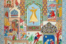 Osmanlı minyatürleri