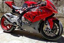 Street Motorcycles