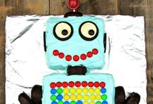 ❤ Party - Robot ❤