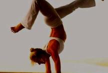 yoga / by Lindsay Larson