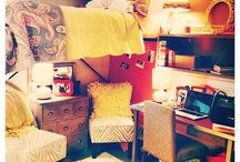Dorm Room / by Kimberly Dendy