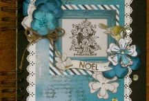 Off the Page Projects / Off the page projects make great keepsakes and gifts. Here are some of our favourites.
