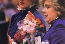 Princess Diana 3 / by Heather Gath