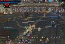 Tera / Tera - Rising est un jeu de rôle en ligne massivement multijoueur