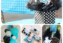 Graduation 201? Ideas / Need Ideas for your Graduation Party? Here are some of my favs. From DIY's for beginners to Party Décor.