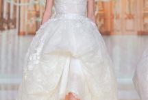 Vestidos de novias al tobillo / Vestidos de novia al tobillo