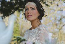 "1 - Wedding ""Champêtre Chic"""