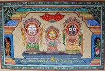 The Opulent Orrisa Collection! : Online Handicrafts India :