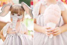 Costumes-Elephant