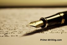 Prime-Writing / It is our job to assist students from all over the globe in achieving higher academic grades by writing unique, superior quality essays. Any student who wishes to buy essay, term paper, research paper or any other kind of academic writing assignment can rely upon Prime-Writing.com to do the best job.