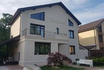 Proiect casa Corbeanca