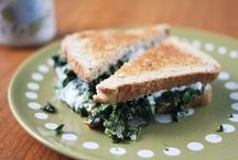 Recipes / by Susan Mark