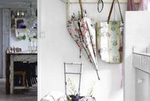 Interiors - Entrance Halls / by Shannon Webster