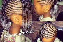 kk hairstyles