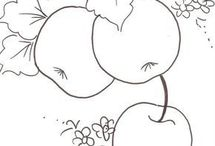 meyve desen