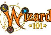 Wizard101 / by Catherine Isham