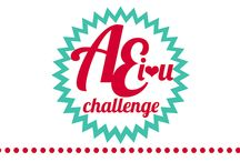 AEIheartU Challenge!