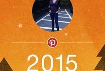 To Try in 2015 / by Kristen Hewitt