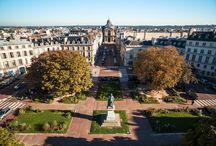 Versailles, Ma Ville ☺