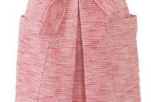 skirt box