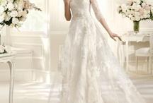 Dream Weding Dress