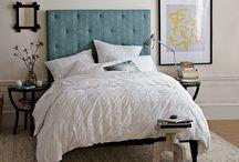 bedroom / by Jessica Reid