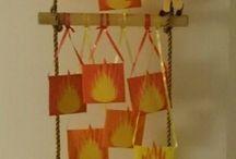Brandmand Sam - 24 pixi bøger i kalendergaver