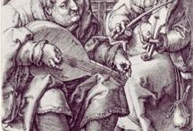 muzyka renesans