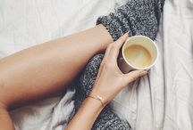 Morning - Coffe