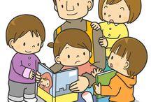 Niños (dibujos)
