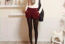 style / I wanna be you