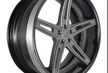 Concave Series / Cor Wheels Concave Series