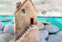 keramické miniatúry