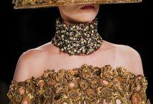 Bizarre fashion / by Shirley Freeman Siratt