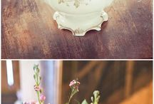 ❤️ Vintage Wedding Ideas ❤️