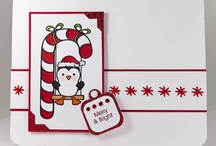 Cards - Christmas, Winter & New Years