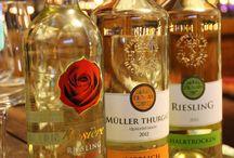 Wines & spirits / Vins et autres alcools