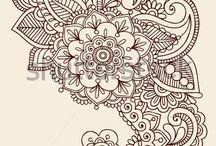 India, Mandala und co.